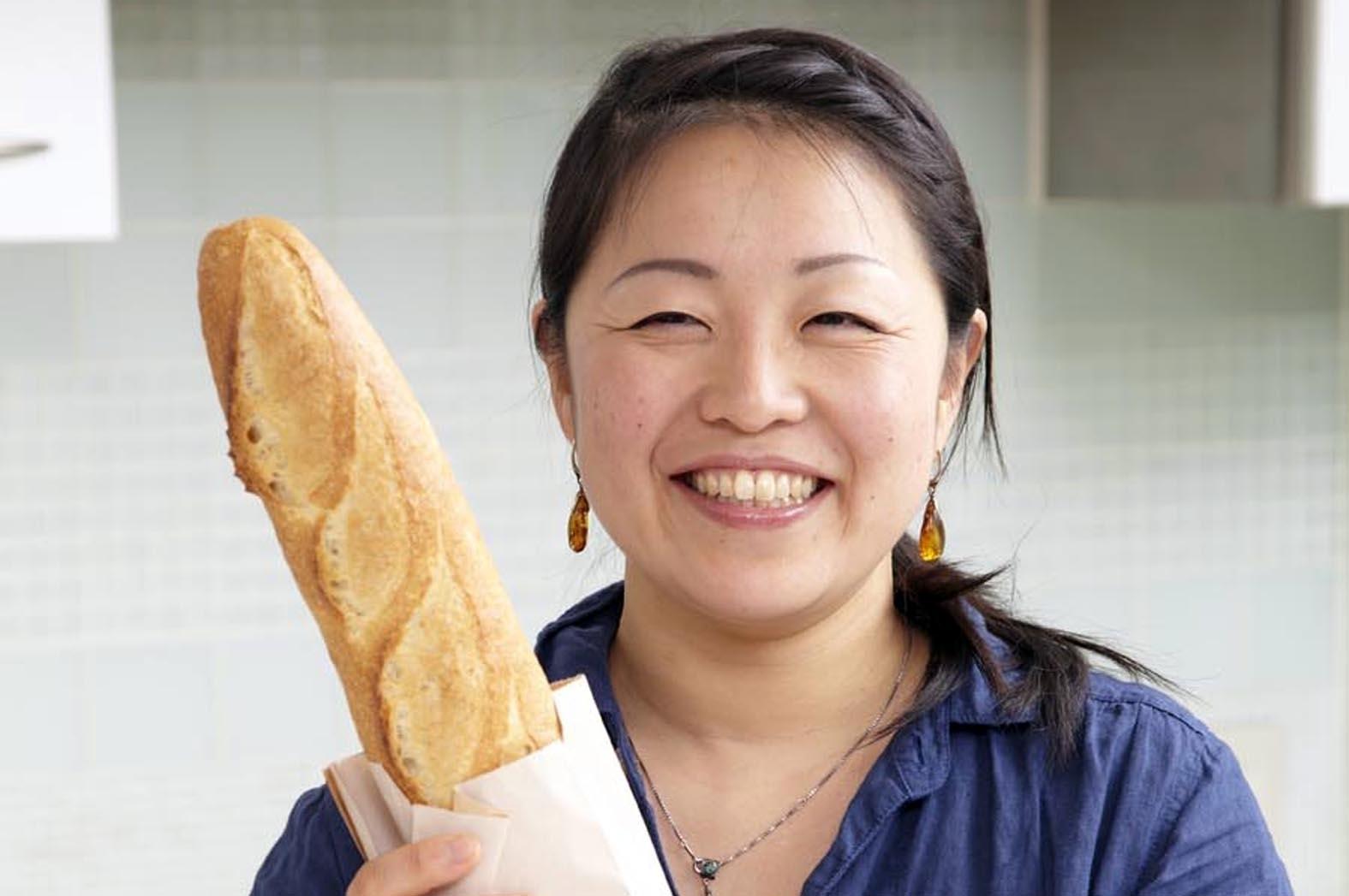 北海道牛乳パンで話題の「麻布十...