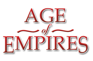 「Age of Empires」ロゴ