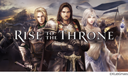 『Rise to the Throne』イメージ