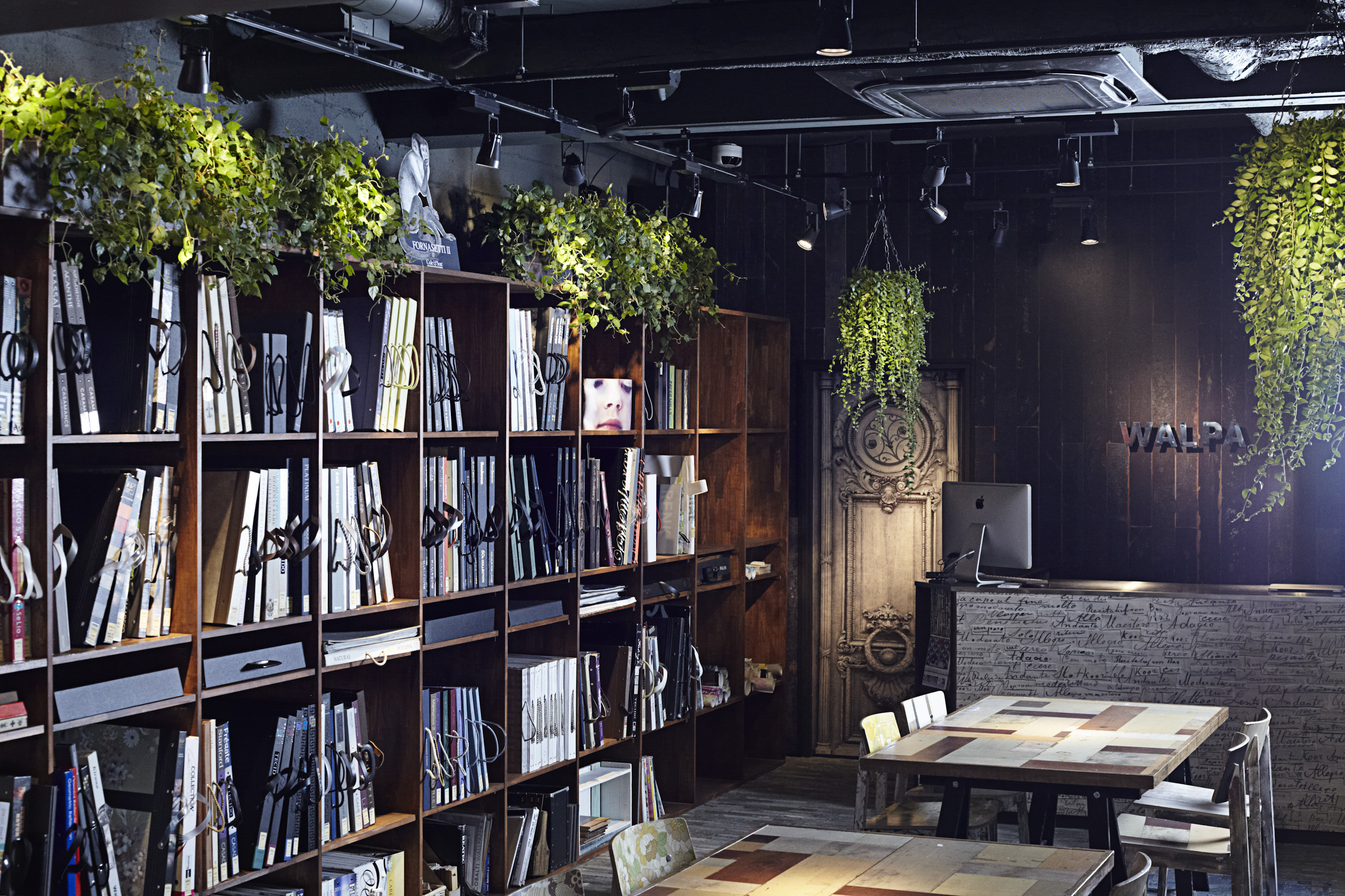 輸入壁紙専門店walpaが国内4店舗目を9月5日 福岡市博多区にオープン Walpa 株式会社フィル のプレスリリース