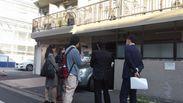 台湾投資家日本不動産視察