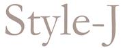 『Style-J』ロゴ