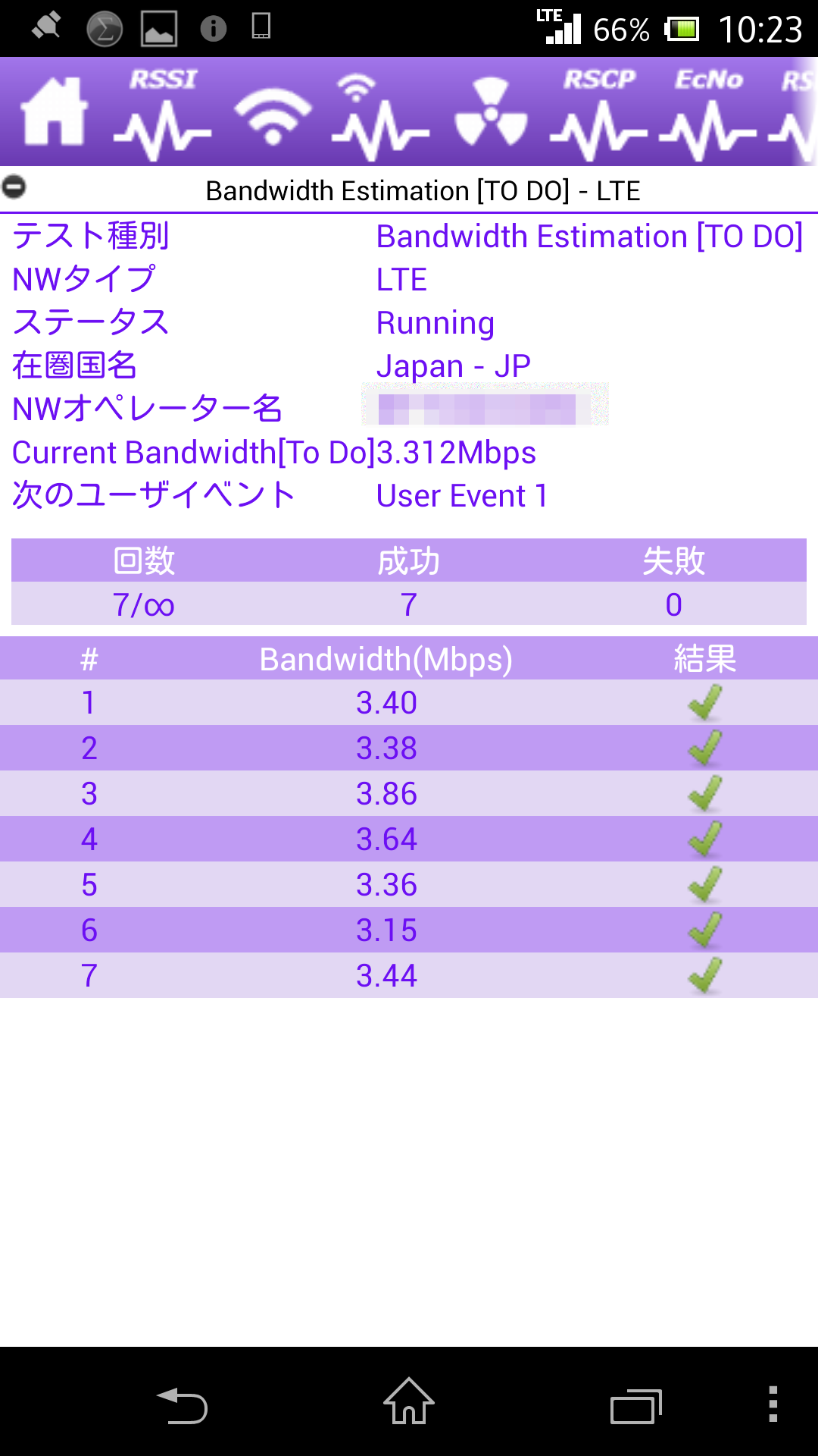 測定 スループット ネットワークスイッチのスループットを調査せよ【前編】 (1/3)