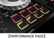 PERFORMANCE PADS