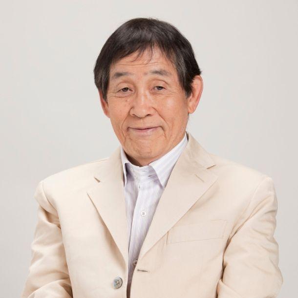 萩本欽一氏