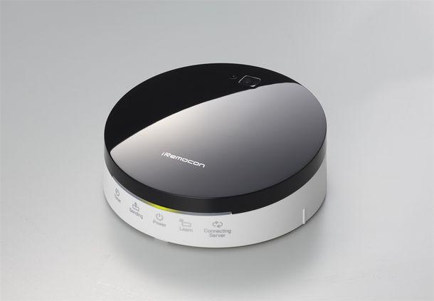 『iRemocon Z Wi-Fi』本体