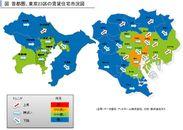 23区賃貸住宅市況図