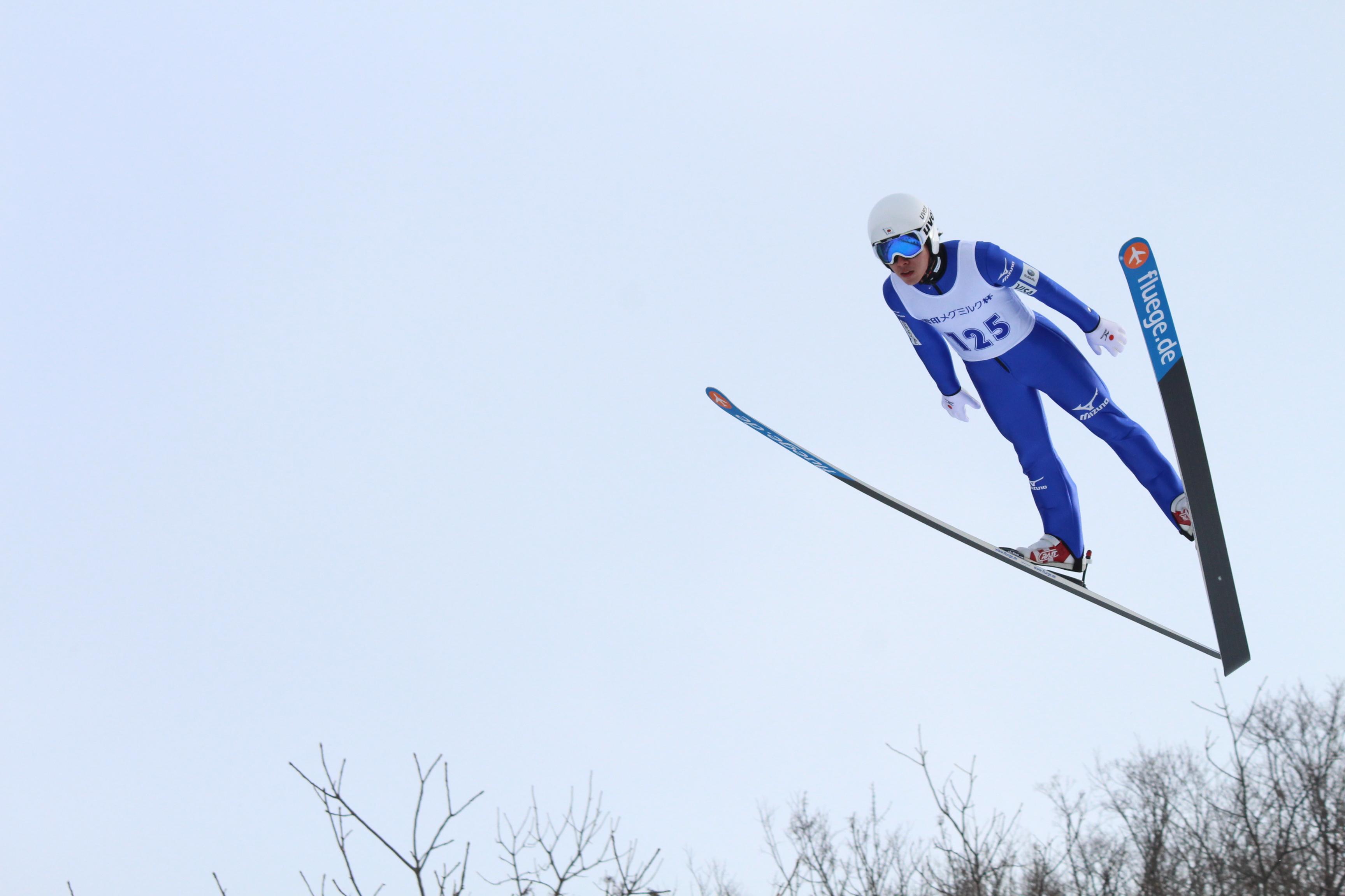 札幌 ワールド カップ スキー ジャンプ チーム概要/沿革