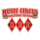 『RED by MUSIC CIRCUS』1