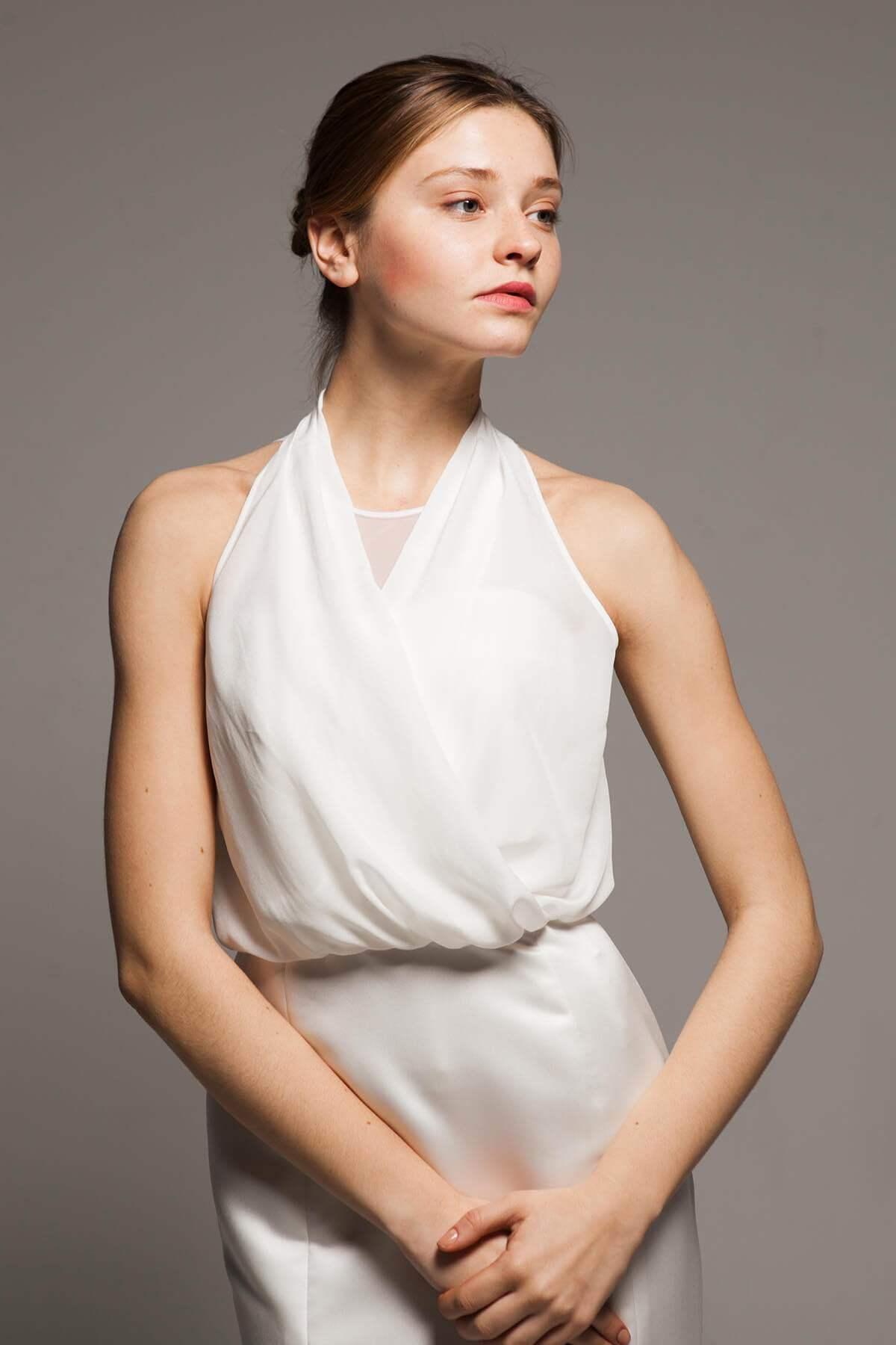 『Rebekahirao』は、海外ファッションのテイストを取り入れながら、日本人の女性の体型に合わせてデザインされた商品を展開するアパレルブランドとして代官山に
