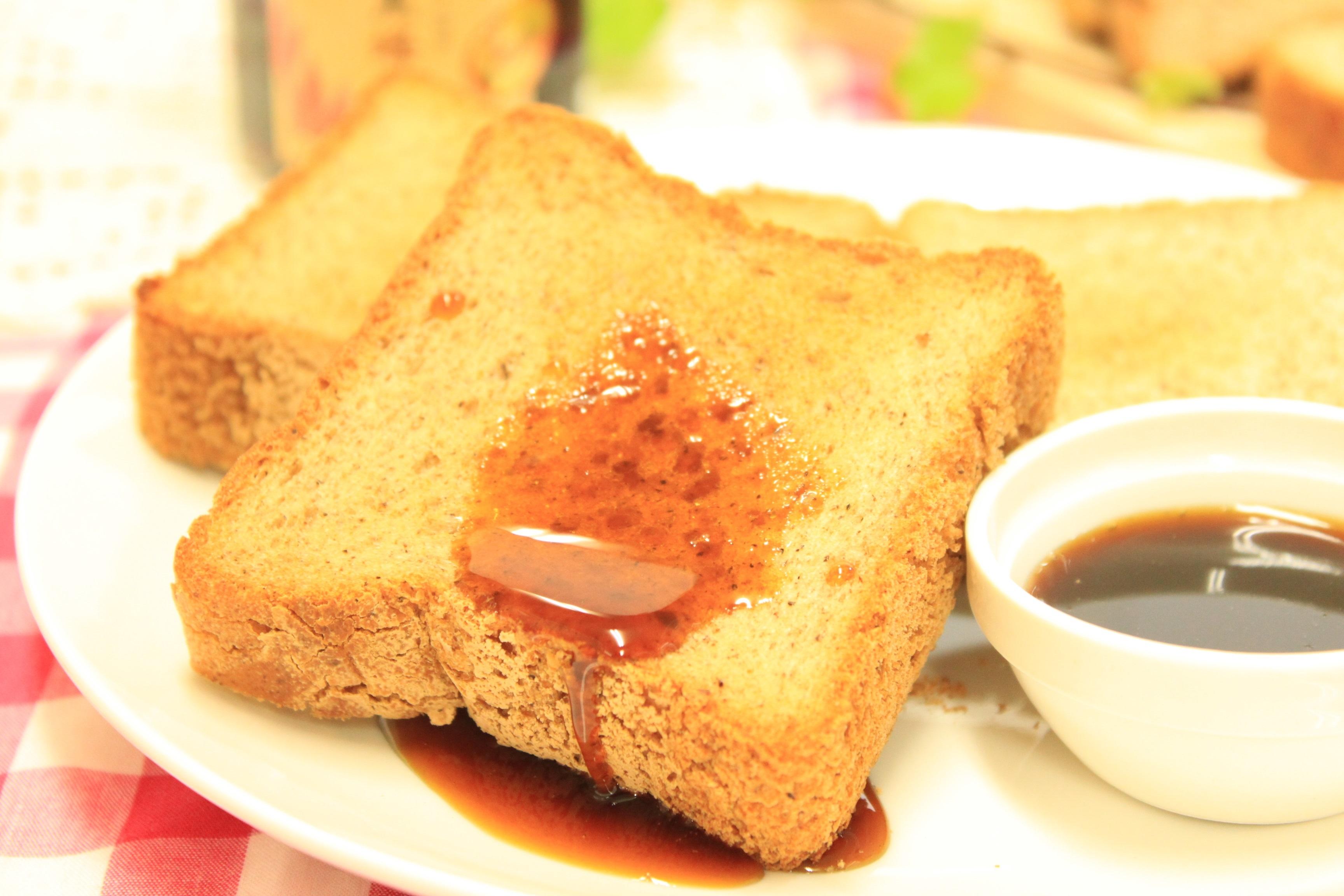 「パンとはちみつ写真フリー」の画像検索結果