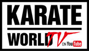 KARATE WORLD TV ロゴ